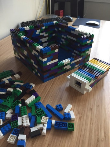 building Speaker